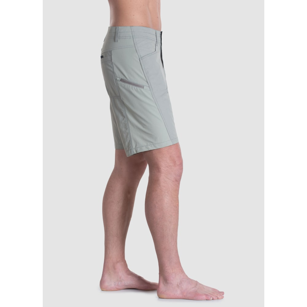 KÜHL Men's Mutiny River Shorts   - KHAKI