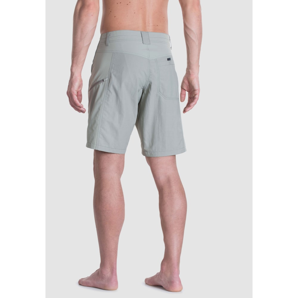 KÜHL Men's Mutiny River Shorts - KHAKI