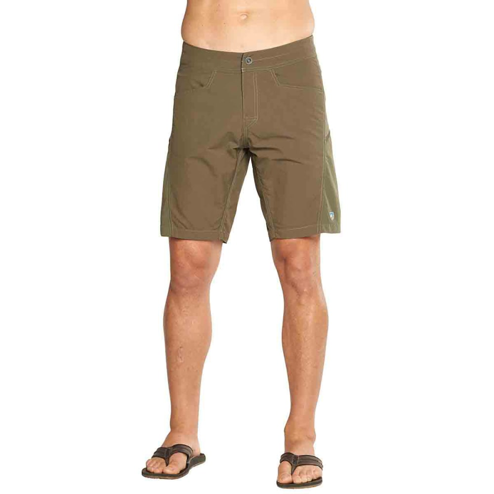 KÜHL Men's Mutiny River Shorts  - OLIVE
