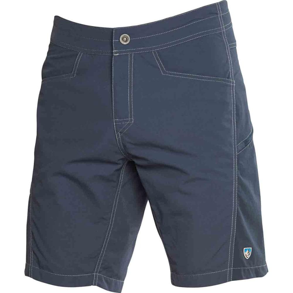 KÜHL Men's Mutiny River Shorts - RAVEN
