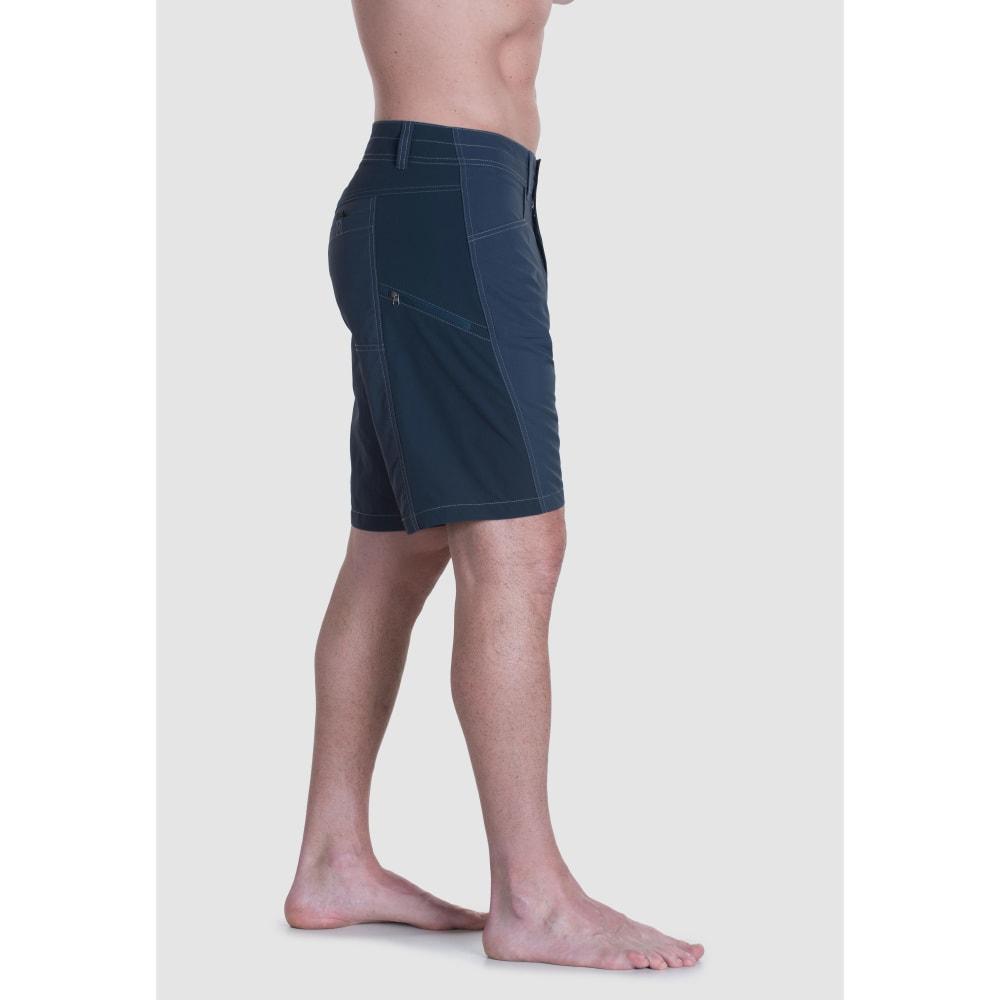 KÜHL Men's Mutiny River Shorts - PIRATE BLUE