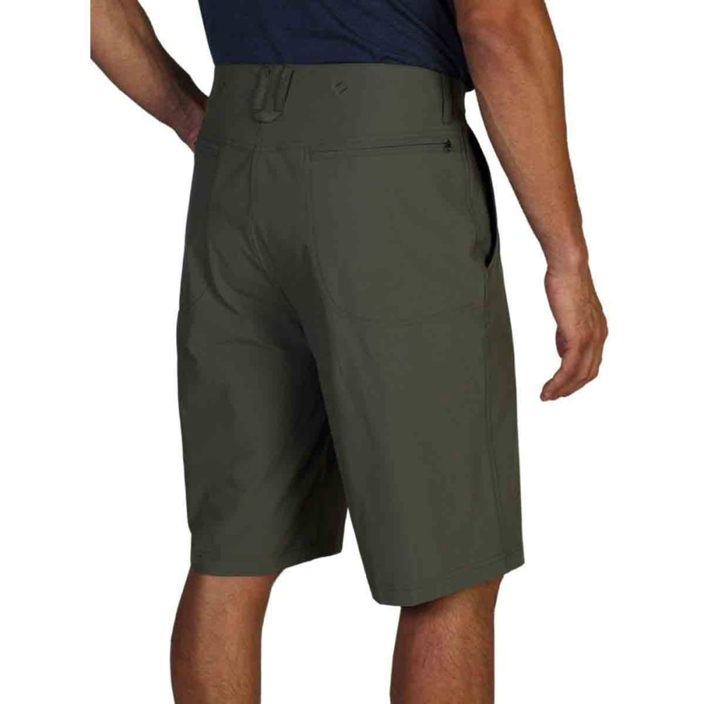 EXOFFICIO Men's Kukura Shorts - LODEN