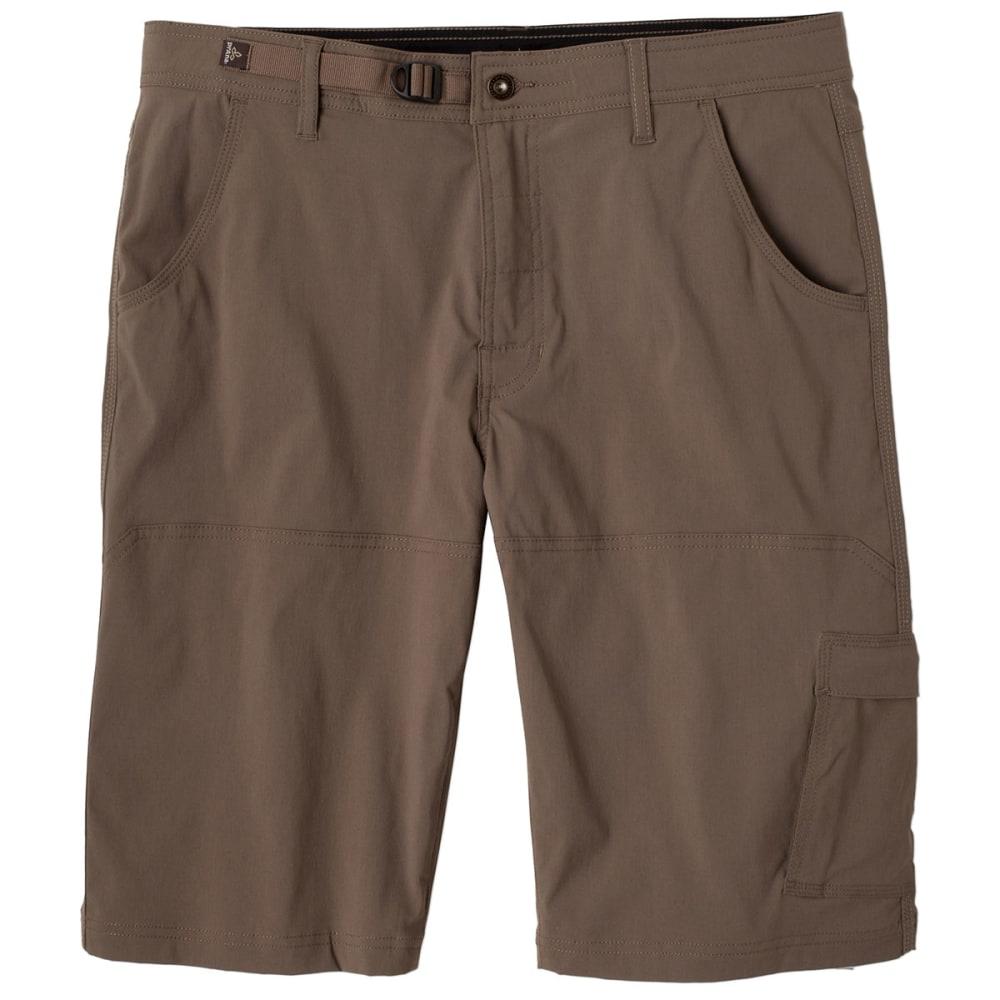 PRANA Men's Stretch Zion Shorts - MUD-MUD