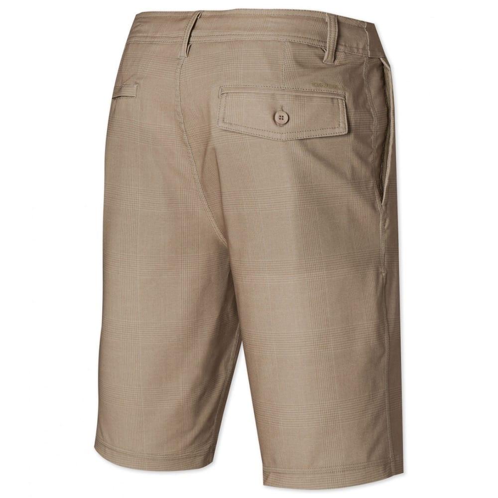 O'NEILL Men's Insider Hybrid Shorts - KHAKI