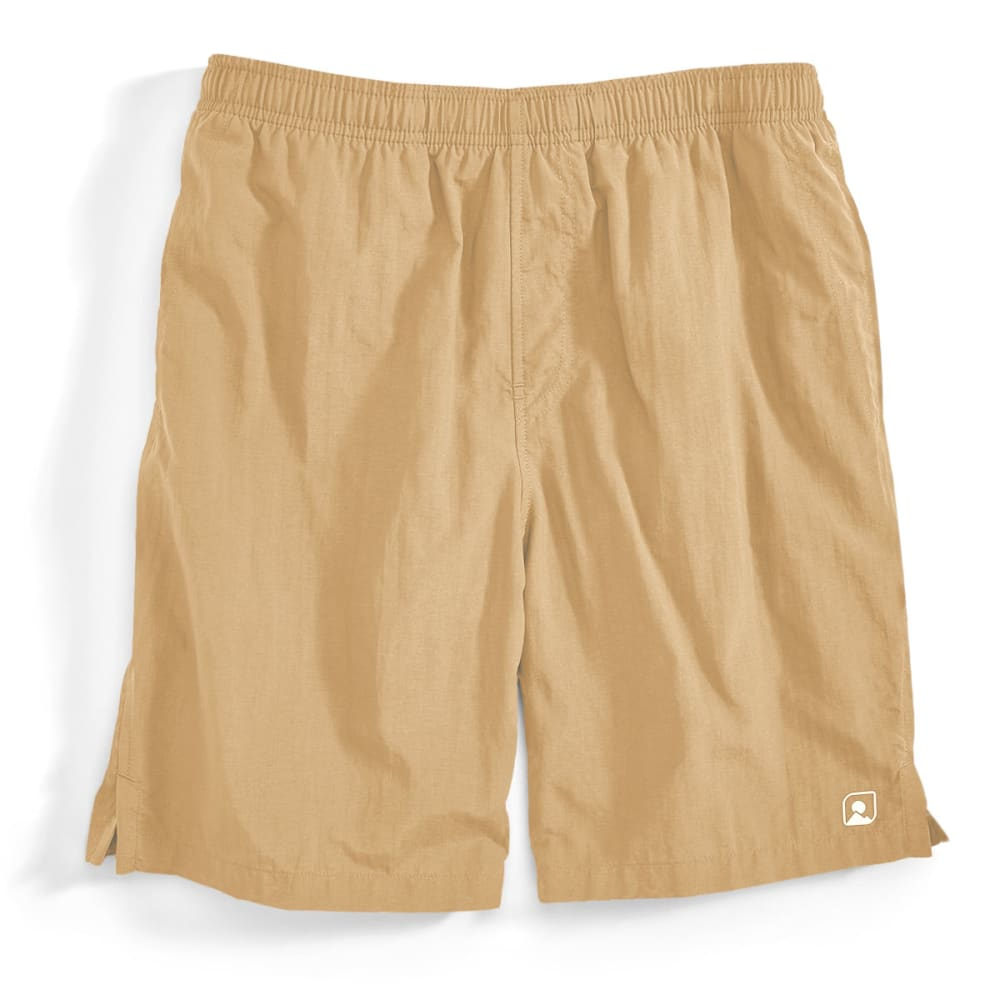 EMS® Men's Core Water Shorts  - KELP TAN