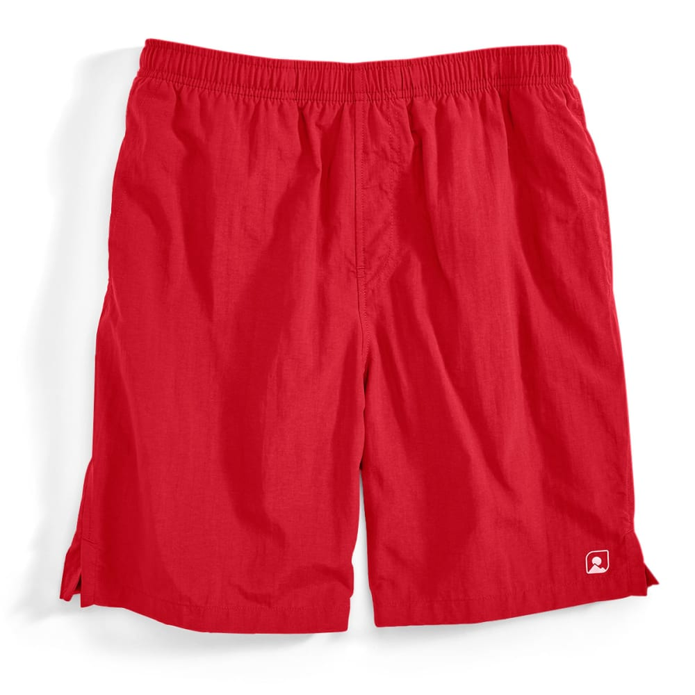 EMS® Men's Core Water Shorts  - CHILI PEPPER