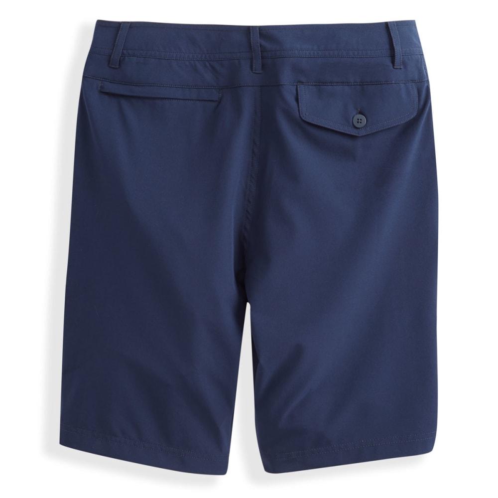EMS® Men's Journey Hybrid Shorts, 10 in. - NAVY BLAZER