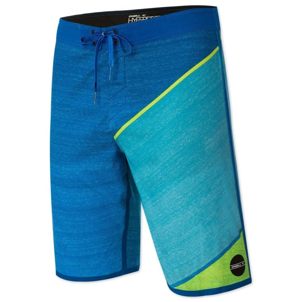O'NEILL Men's Hyperfreak Boardshorts - ROYAL