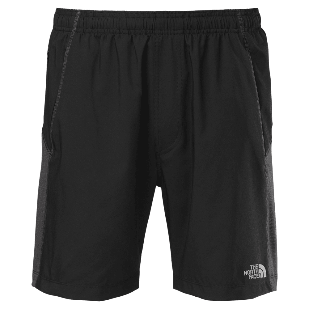 THE NORTH FACE Men's Voltage Pro Shorts - TNF BLACK