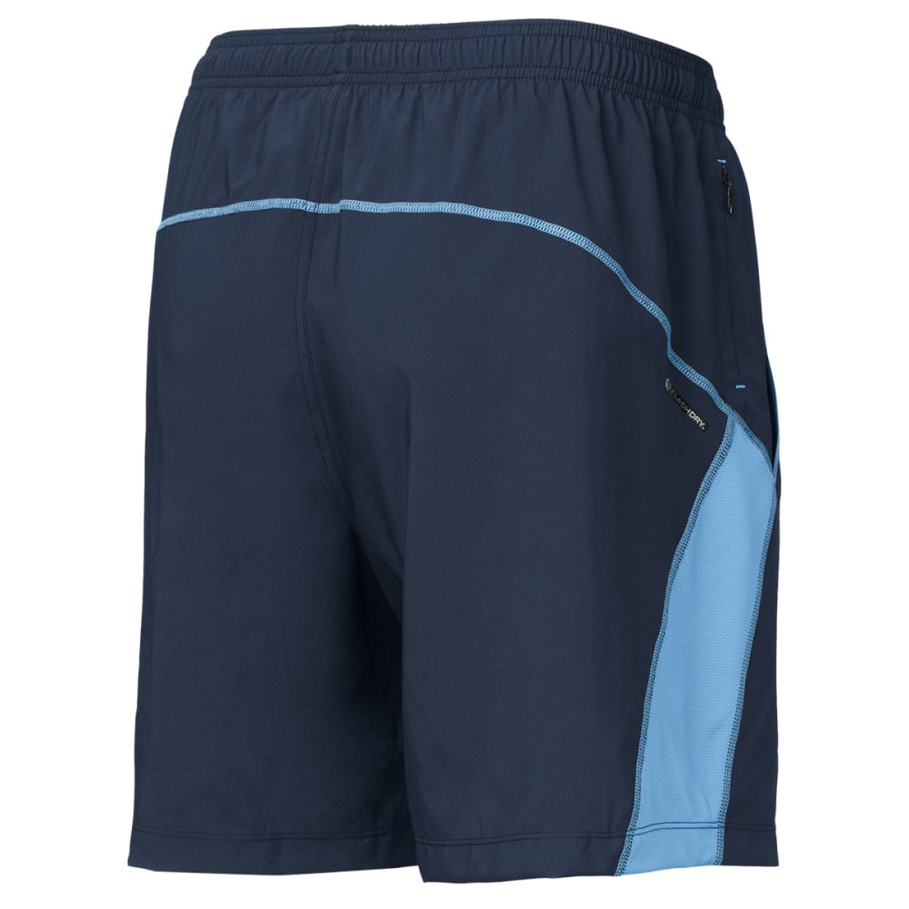 THE NORTH FACE Men's Voltage Pro Shorts - COSMIC BLUE