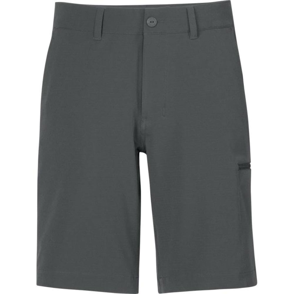 THE NORTH FACE Men's Pura Vida Shorts - 0C5-ASPHALT GREY