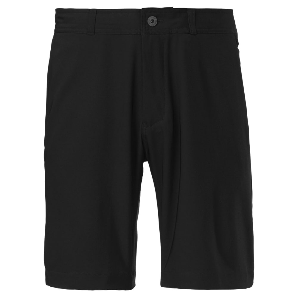 THE NORTH FACE Men's Pacific Creek Boardshorts - TNF BLACK