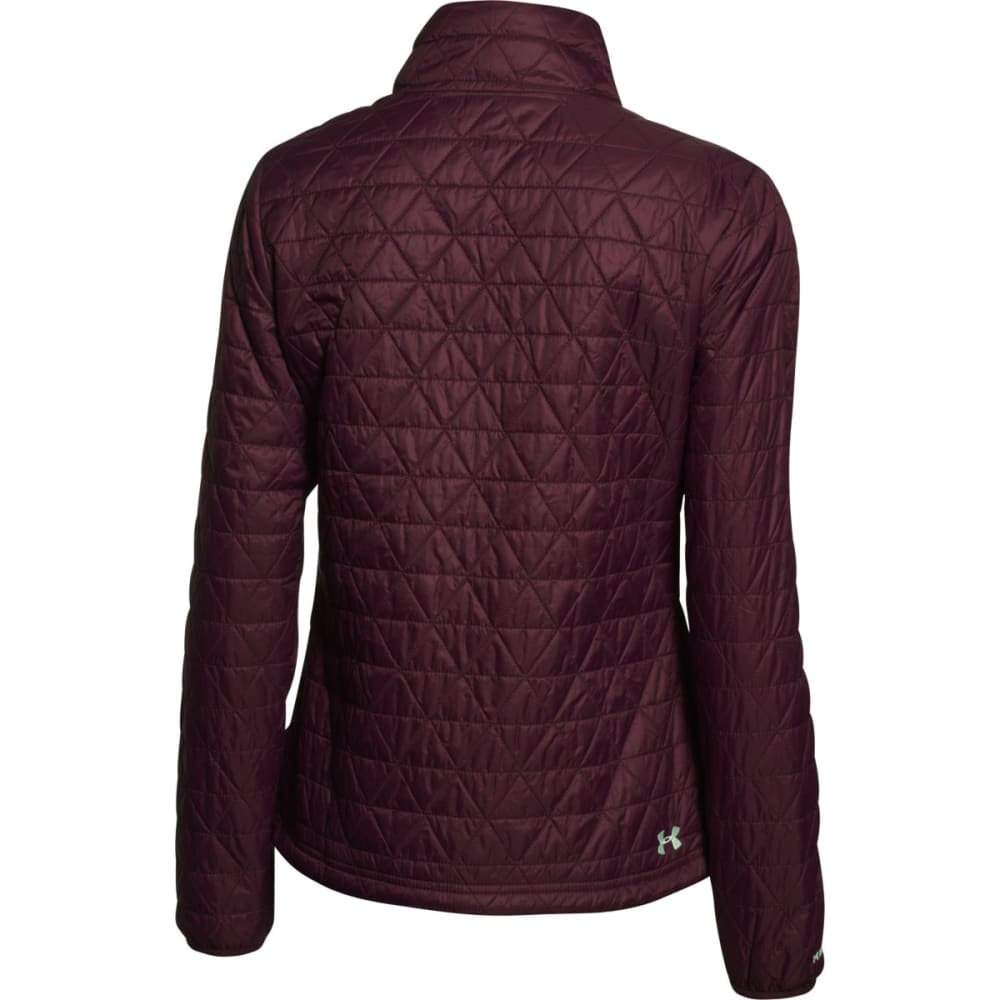 UNDER ARMOUR Women's ColdGear® Infrared Micro Jacket - NONE