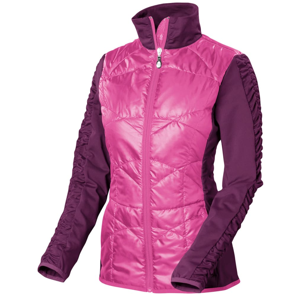ISIS Women's Isolare Insulated Jacket - CANDY