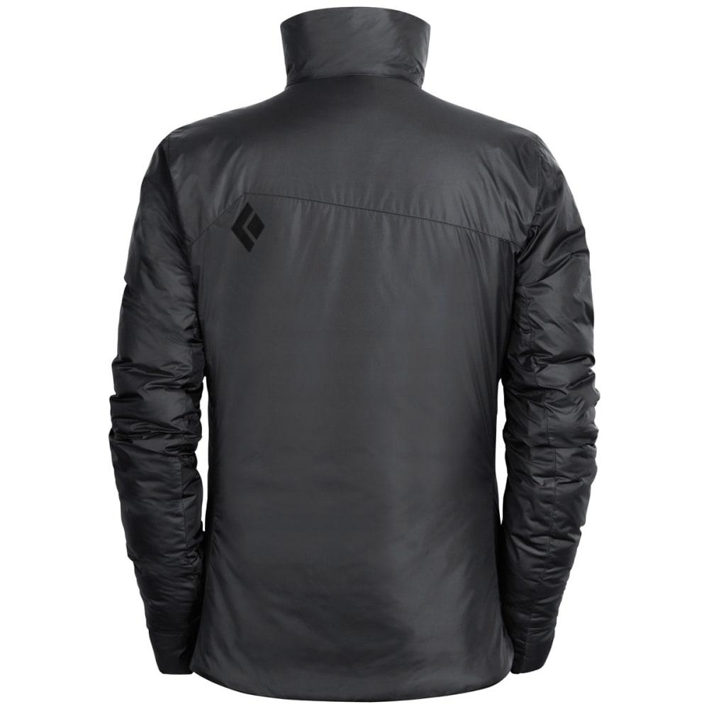 BLACK DIAMOND Women's Stance Belay Jacket - SLATE