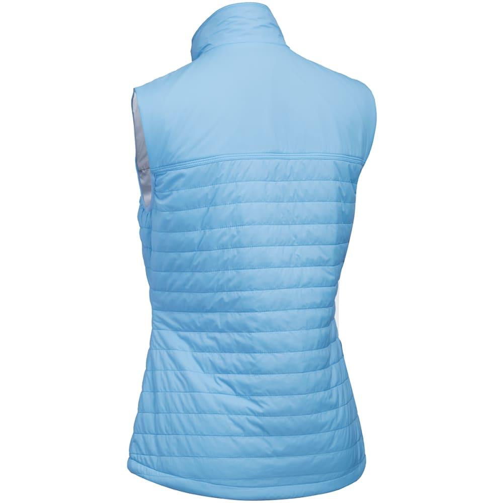 EMS® Women's Prima Pack Insulator Vest - BLUEBELL