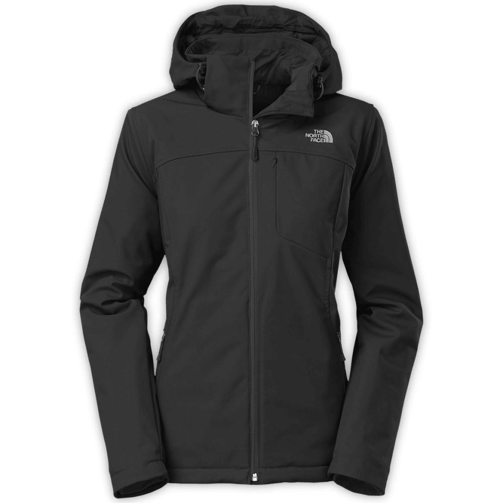 THE NORTH FACE Women's Apex Elevation Jacket - TNF BLACK/TNF BLACK