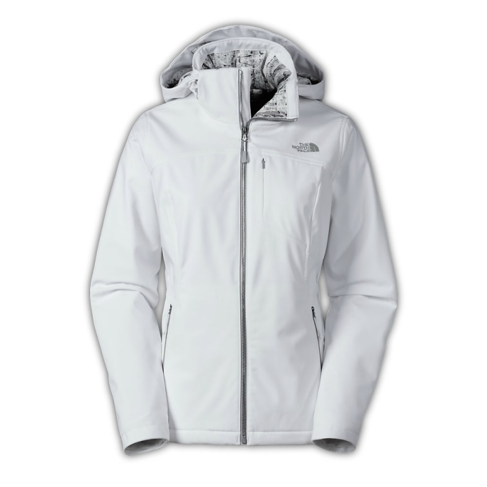 THE NORTH FACE Women's Apex Elevation Jacket - WHITE