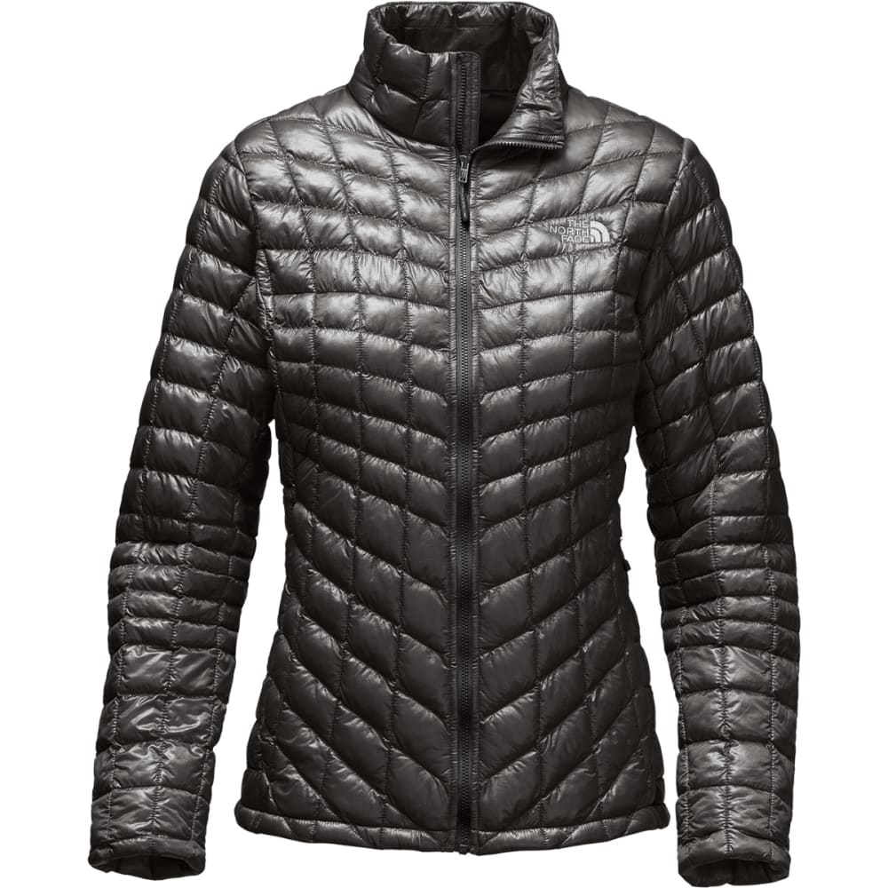 THE NORTH FACE Women's Thermoball™ Full Zip Jacket - JK3-TNF BLACK