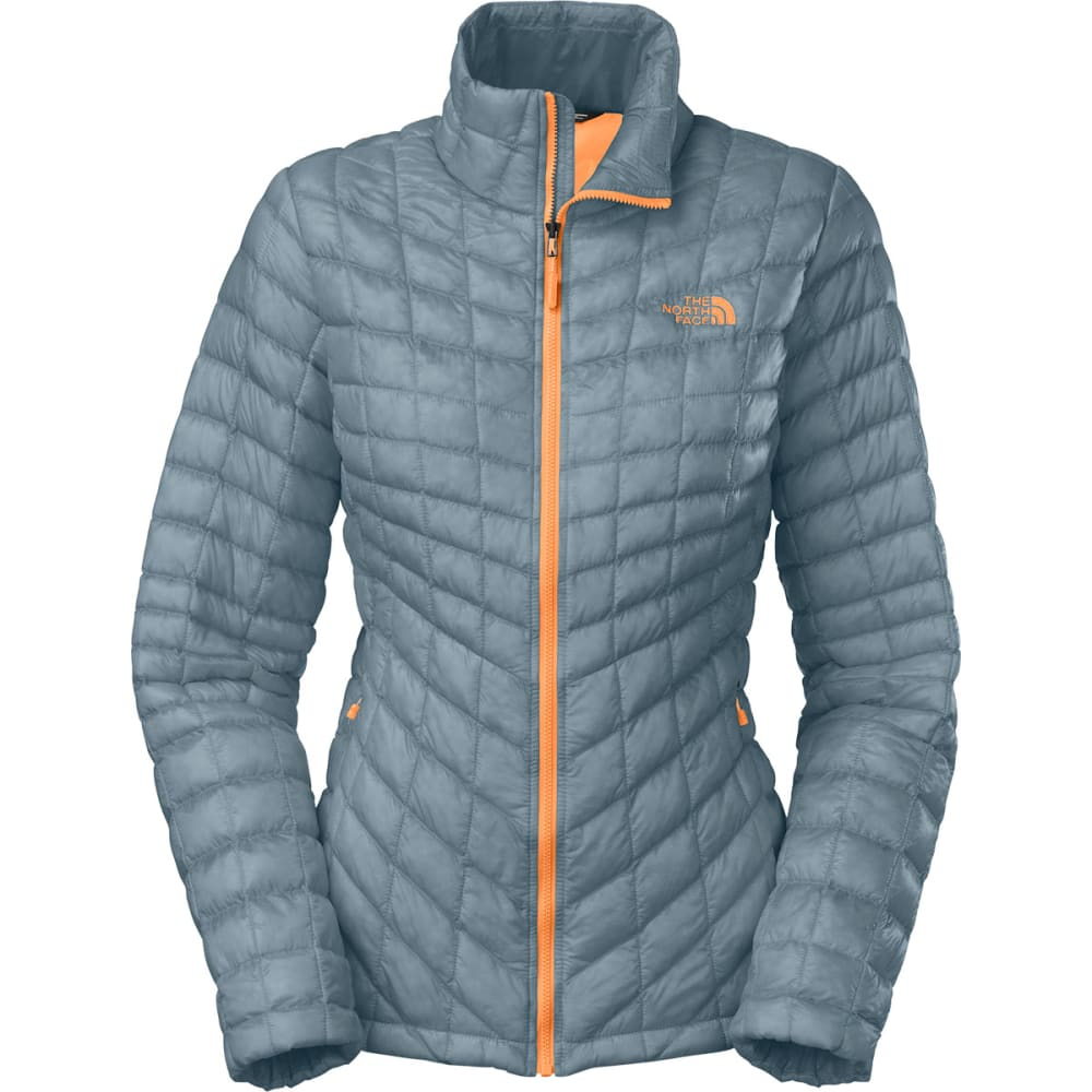 b8d9f669d THE NORTH FACE Women's Thermoball Full Zip Jacket