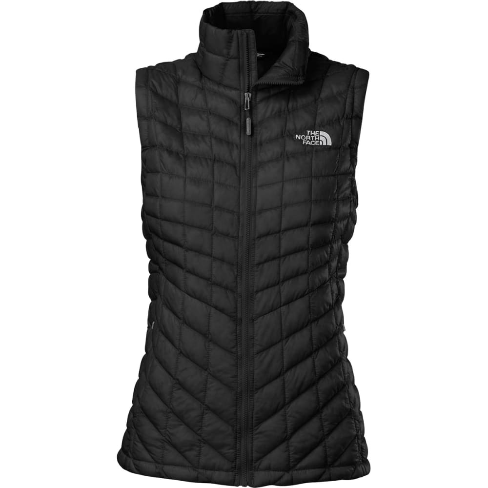 THE NORTH FACE Women's Thermoball™ Vest - JK3-TNF BLACK FUSE
