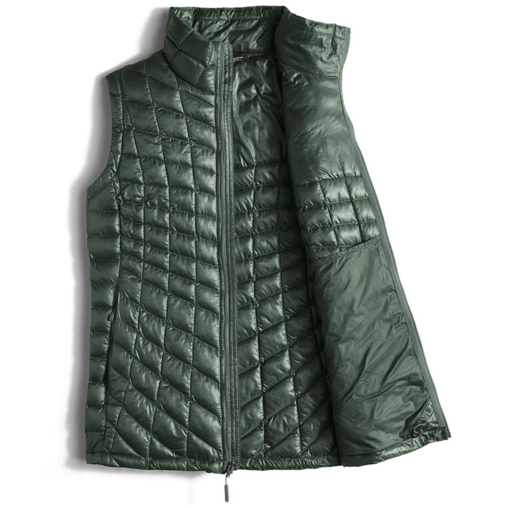 THE NORTH FACE Women's Thermoball™ Vest - HBS-BALSAM GREEN