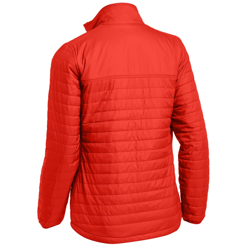 EMS® Women's Prima Pack Insulator Jacket  - POPPY RED