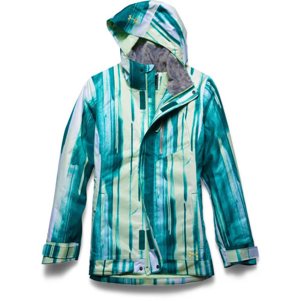 under armour infrared. under armour women\u0026rsquo;s coldgear\u0026reg; infrared hierarch jacket under armour