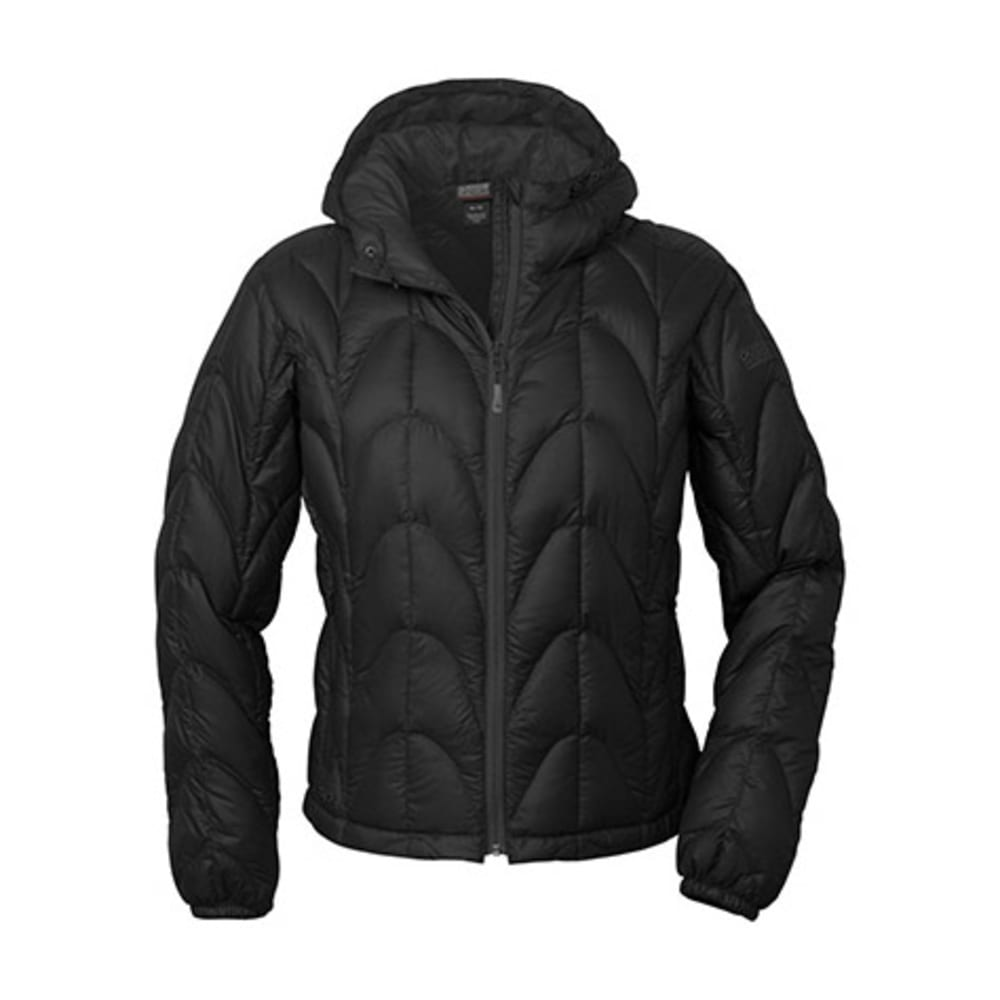 OUTDOOR RESEARCH Women's Aria Hoodie - BLACK
