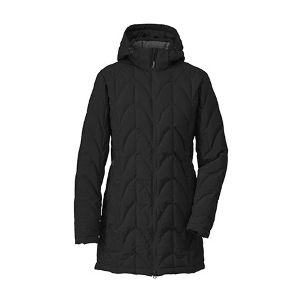OUTDOOR RESEARCH Women's Aria Storm Parka - BLACK