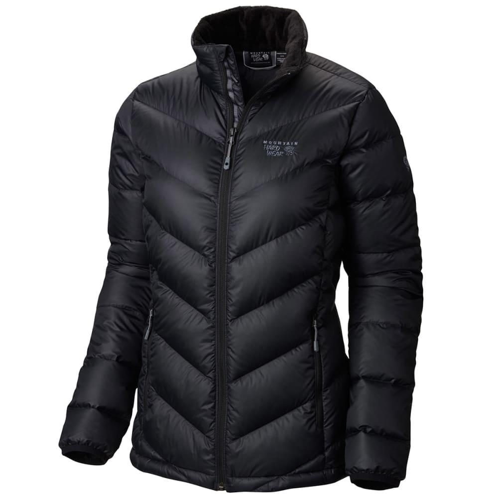 Mountain hardwear womens jackets