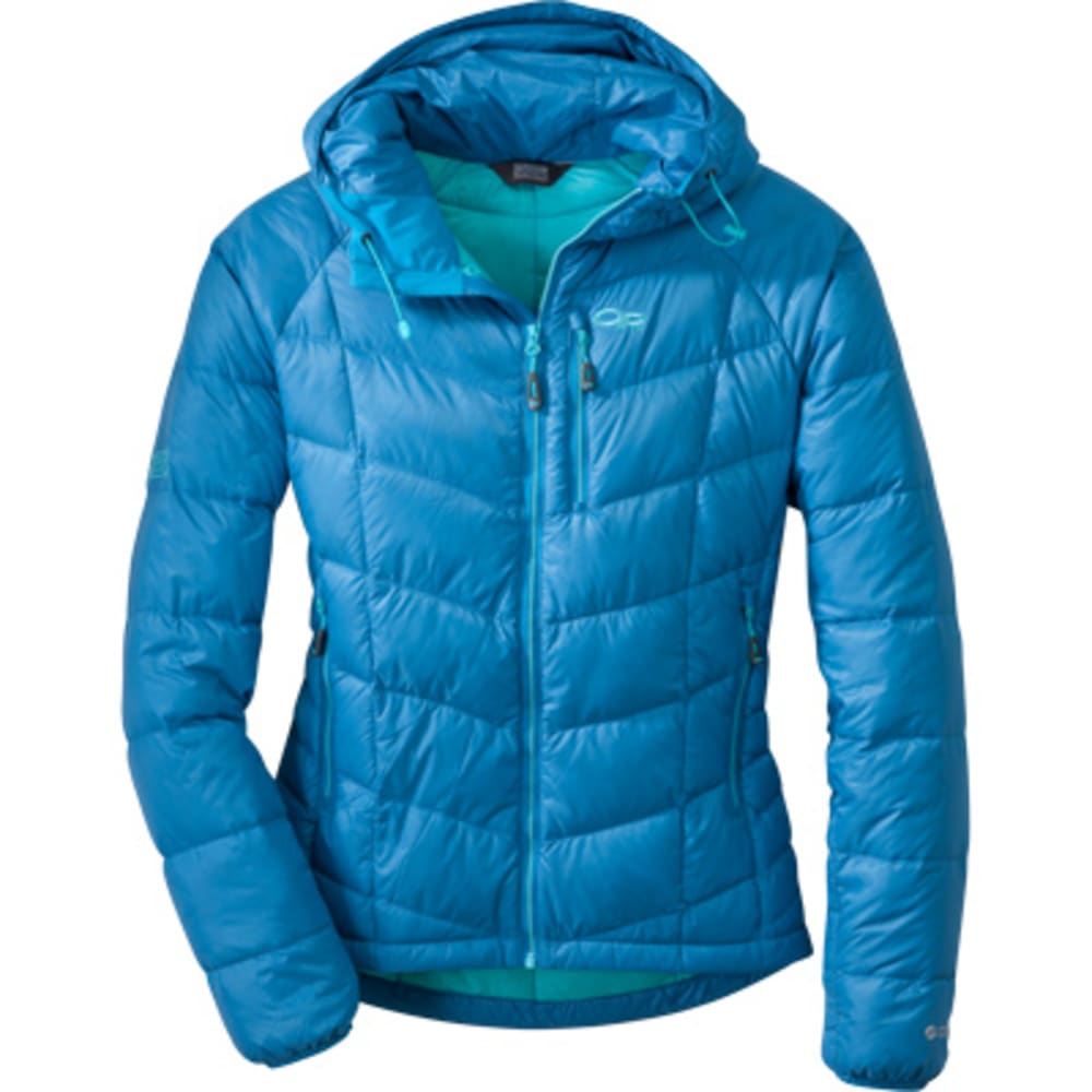 OUTDOOR RESEARCH Women's Sonata Hoody™ - HYDRO/RIO