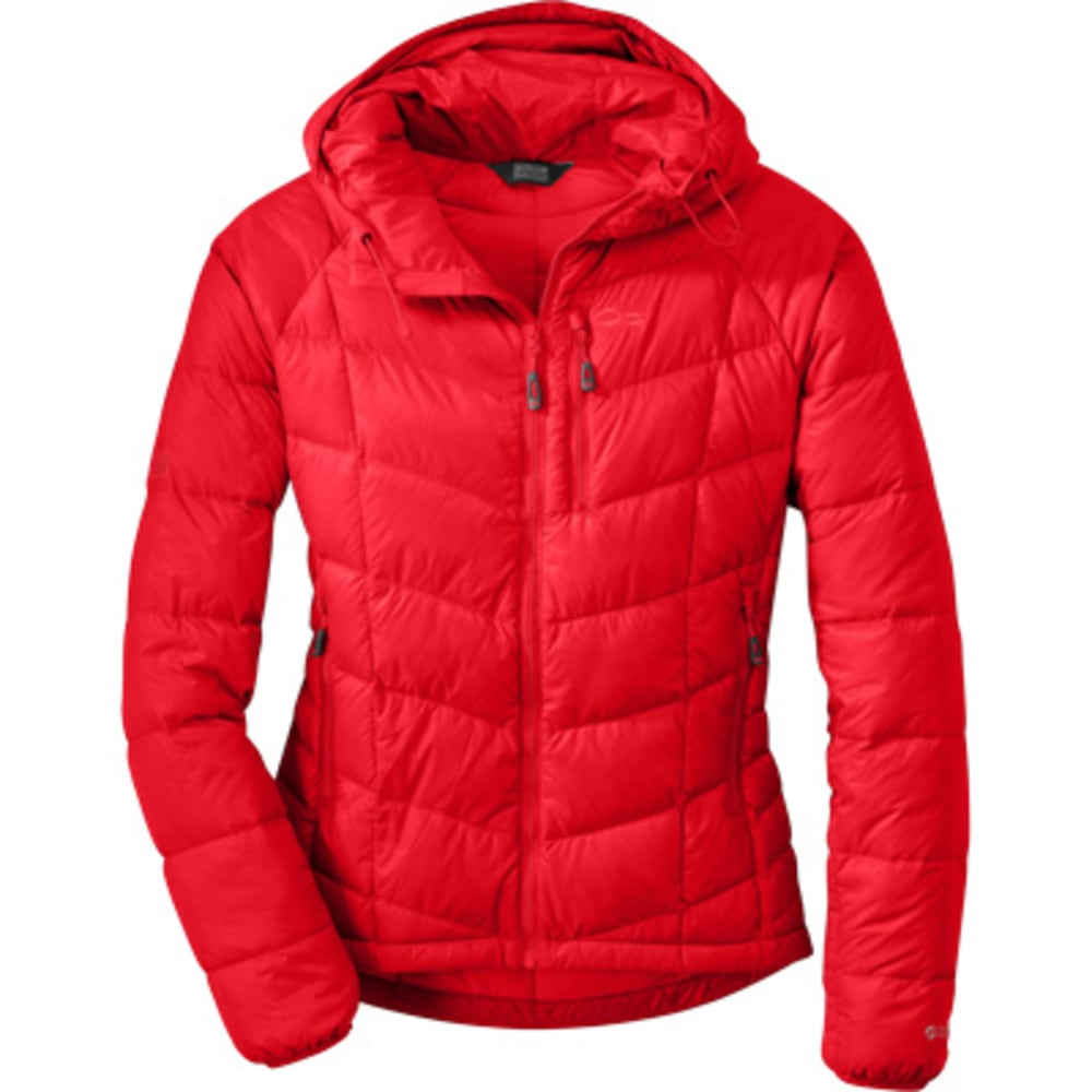 OUTDOOR RESEARCH Women's Sonata Hoody™ - FLAME