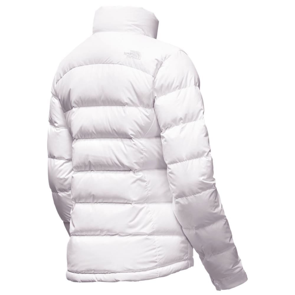 4728e49975a THE NORTH FACE Women's Nuptse 2 Jacket - TNF WHITE