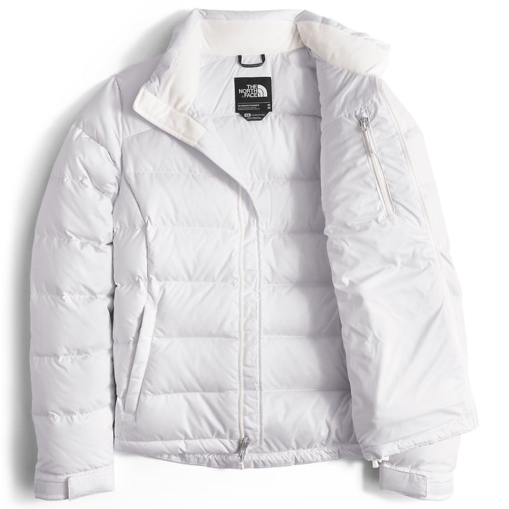 Womens north face nuptse 2 jacket