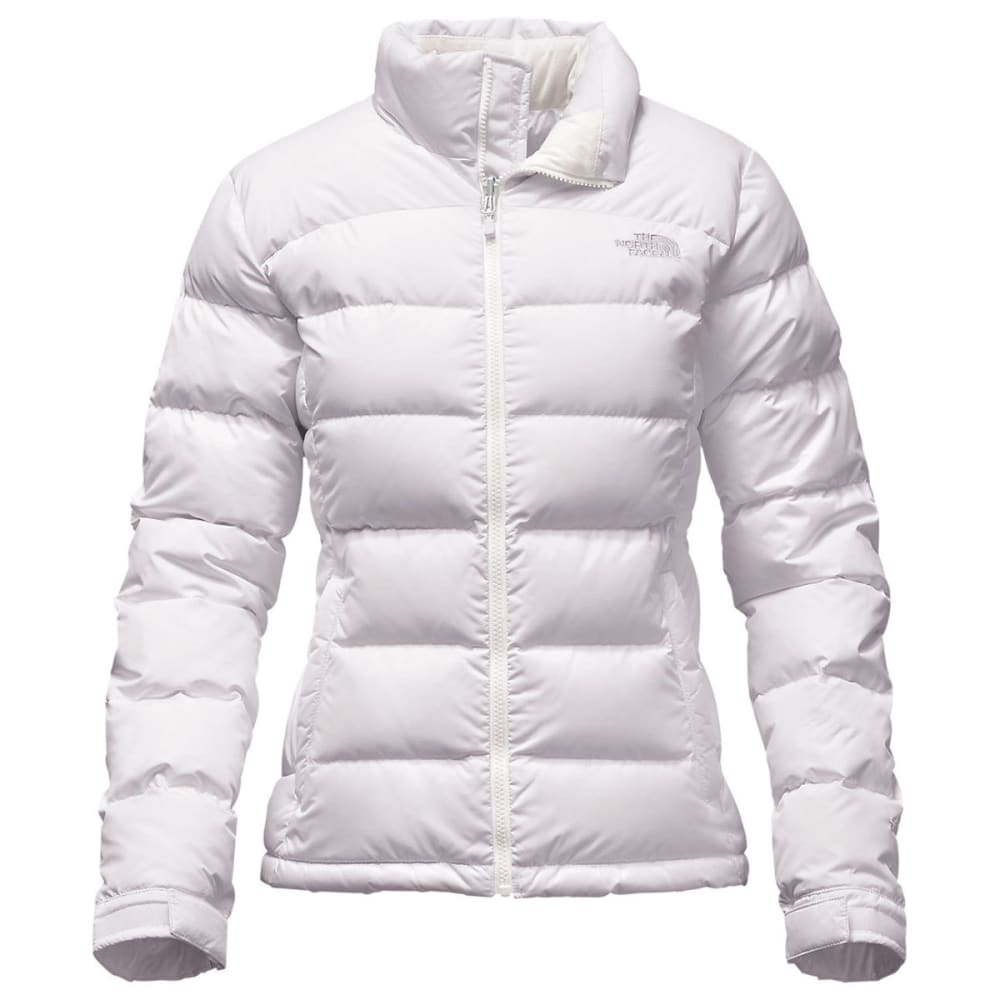 THE NORTH FACE Women's Nuptse 2 Jacket - TNF WHITE