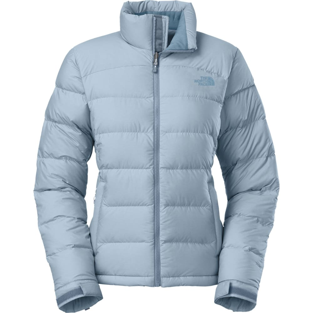 THE NORTH FACE Women's Nuptse 2 Jacket - COOL BLUE