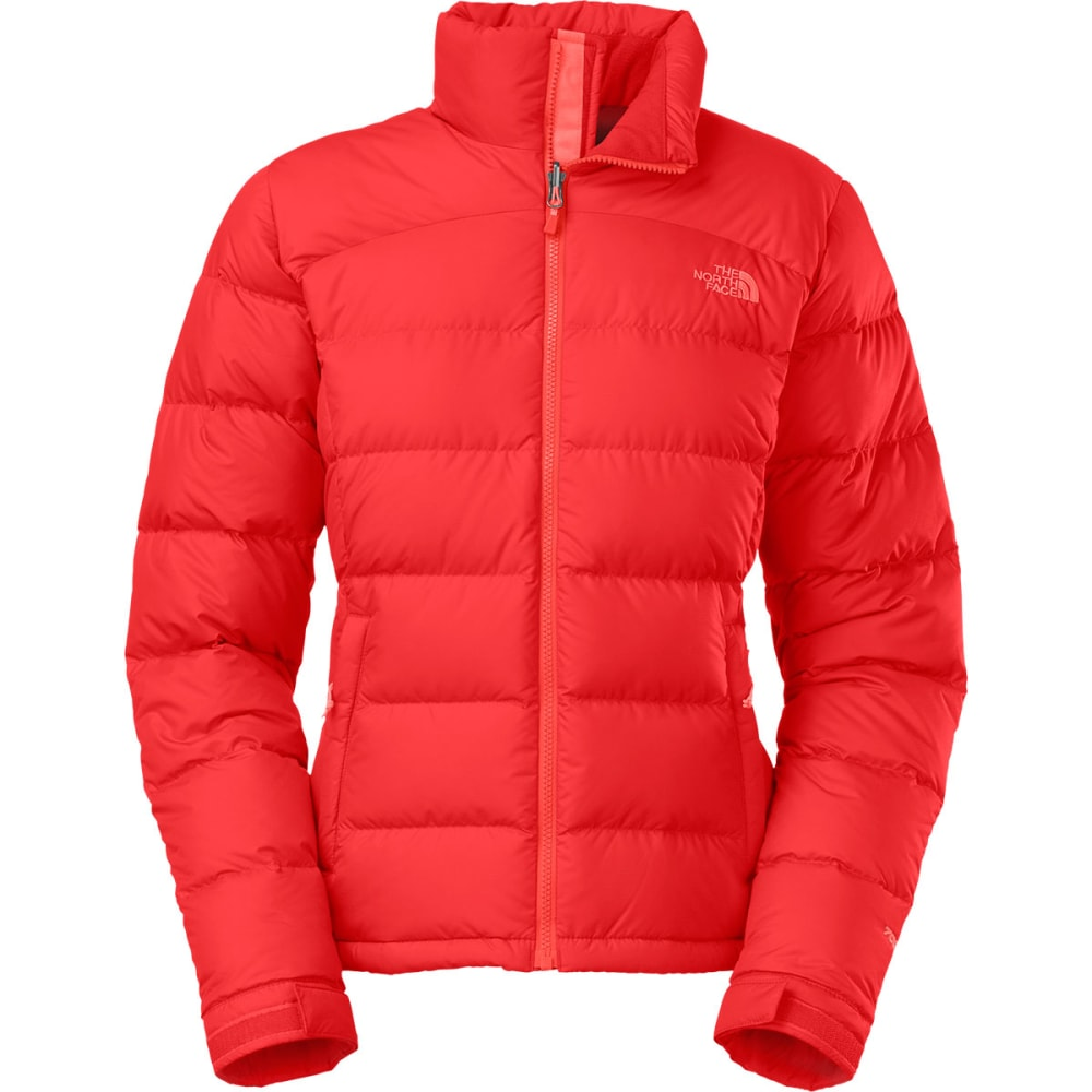 the north face women s nuptse 2 jacket eastern mountain. Black Bedroom Furniture Sets. Home Design Ideas