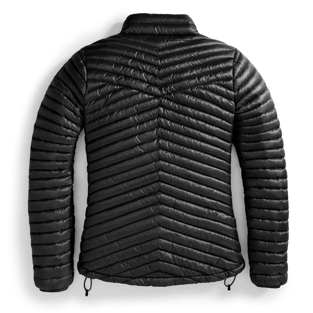 EMS® Women's Feather Pack 800 Downtek™ Jacket, past season - JET BLACK