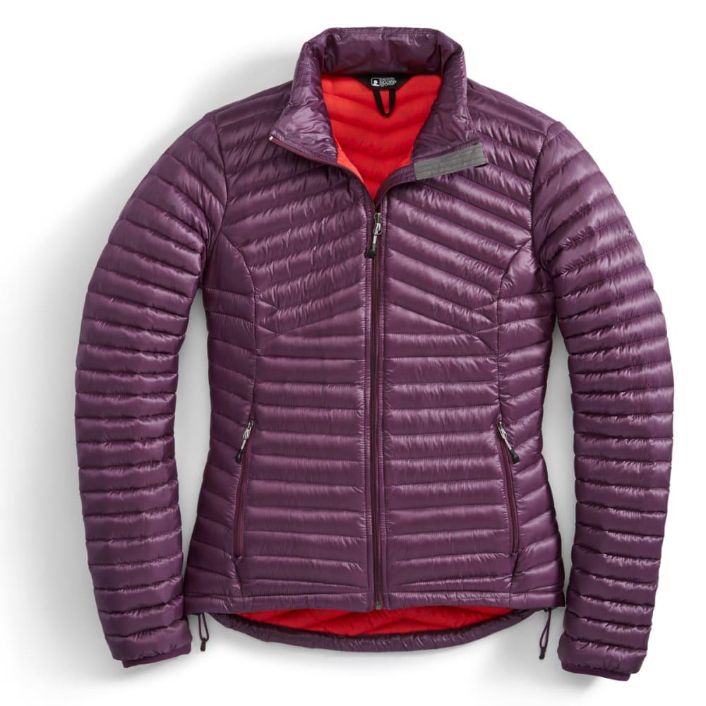 EMS® Women's Feather Pack 800 Downtek™ Jacket, past season - WINEBERRY