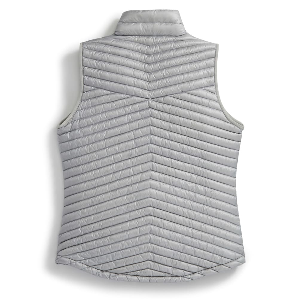 EMS® Women's Feather Pack 800 Downtek™ Vest, past season - HIGHRISE