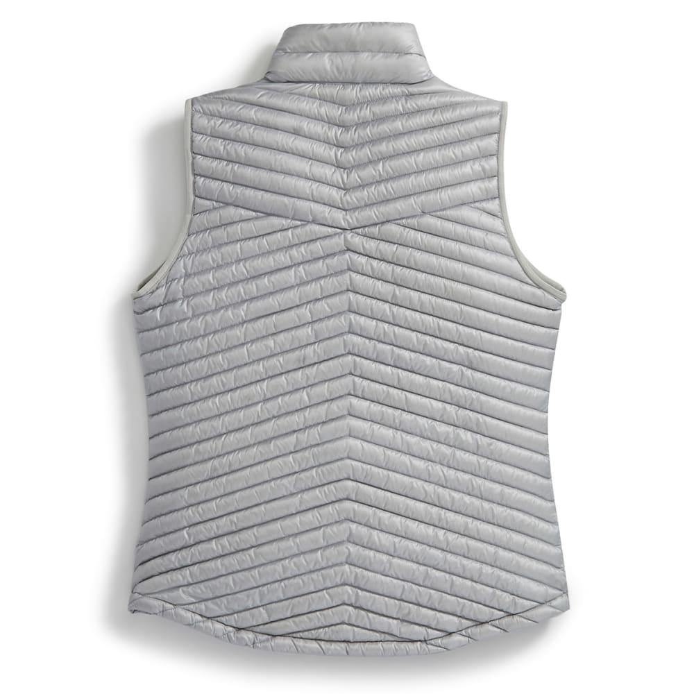 EMS® Women's Feather Pack 800 Downtek™ Vest, past season - HIGHRISE