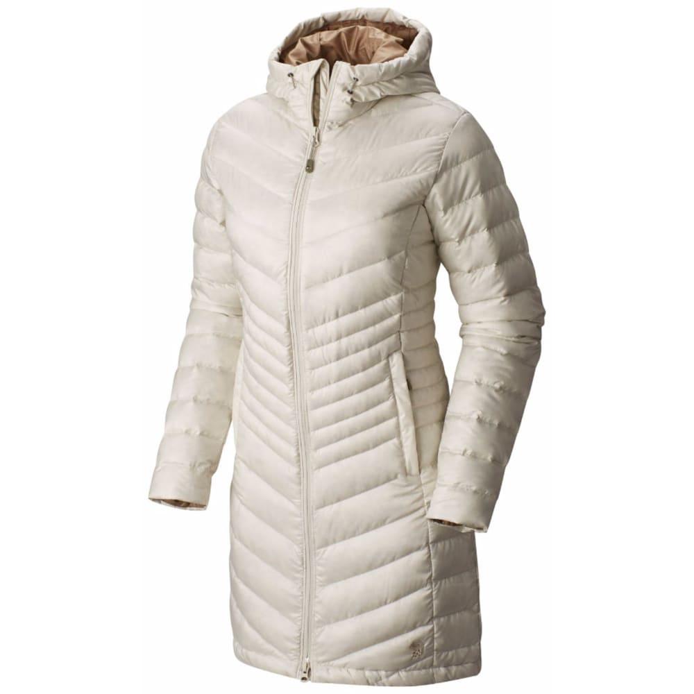Mountain Hardwear NITROUS Down coat dark rasperry