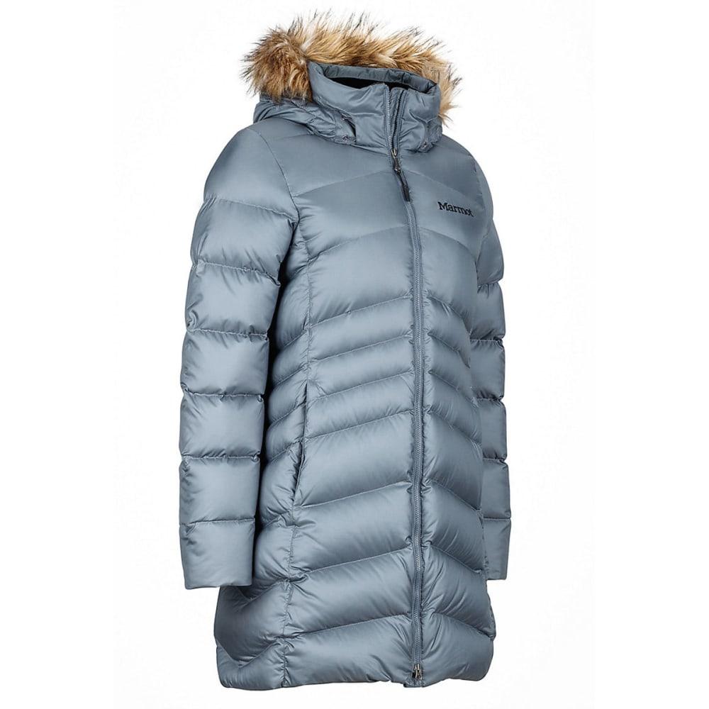 MARMOT Women's Montreal Coat - 1515-STEEL ONYX