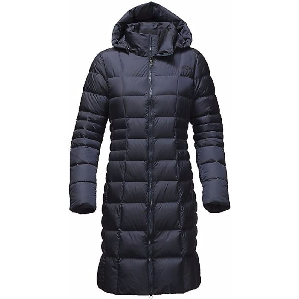 THE NORTH FACE Women's Metropolis II Parka - URBAN NAVY-H2G