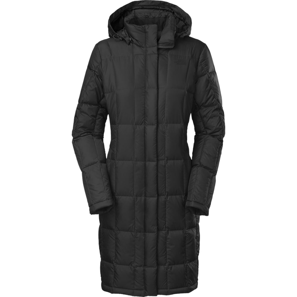 the north face women 39 s metropolis parka free shipping at 49. Black Bedroom Furniture Sets. Home Design Ideas