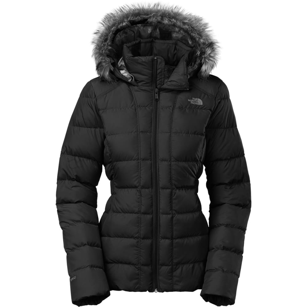 Womens down jackets north face