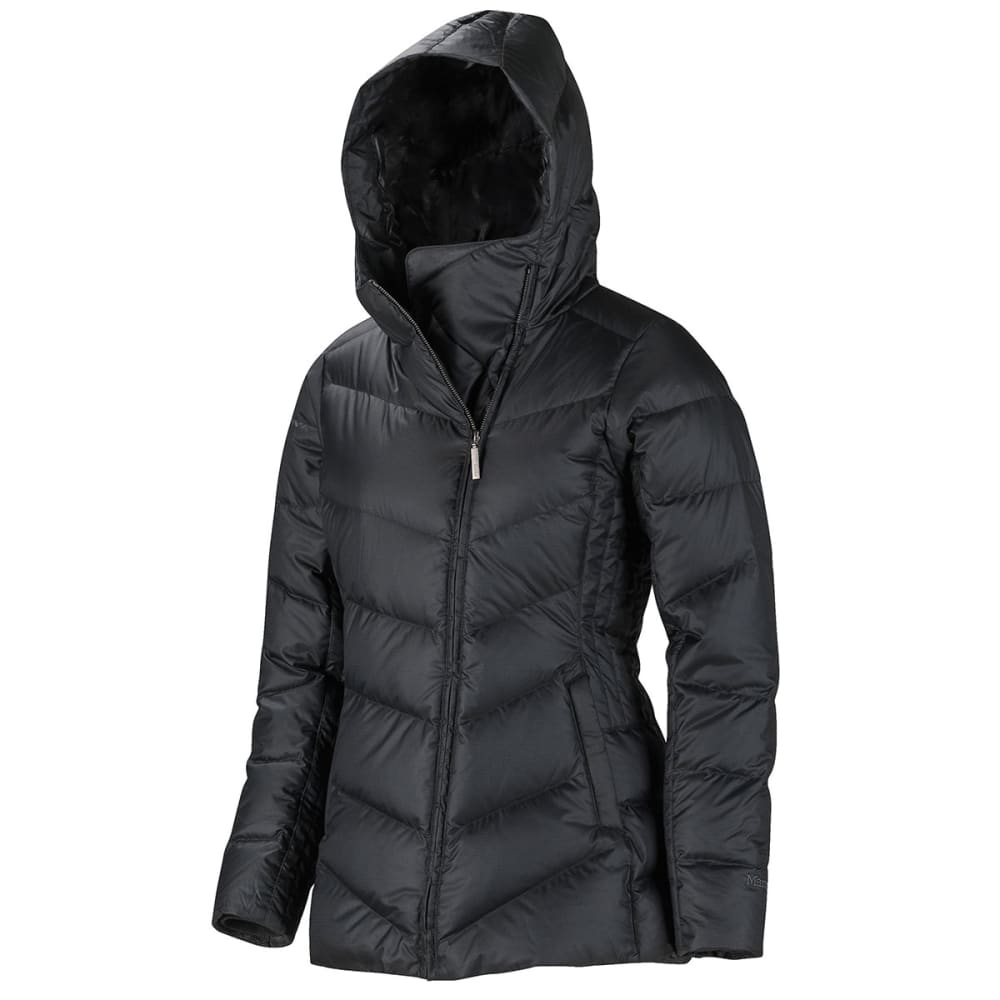 MARMOT Women's Carina Jacket - BLACK