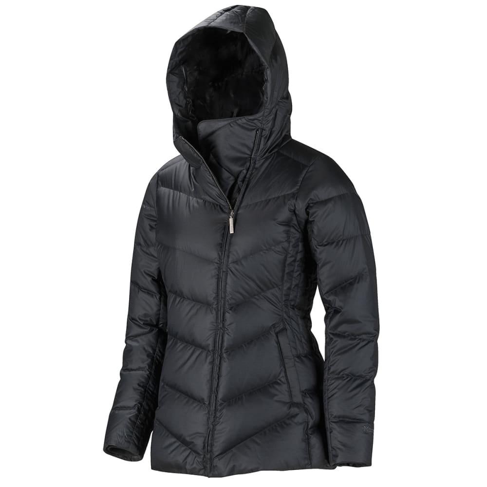 MARMOT Women's Carina Jacket - BLACK