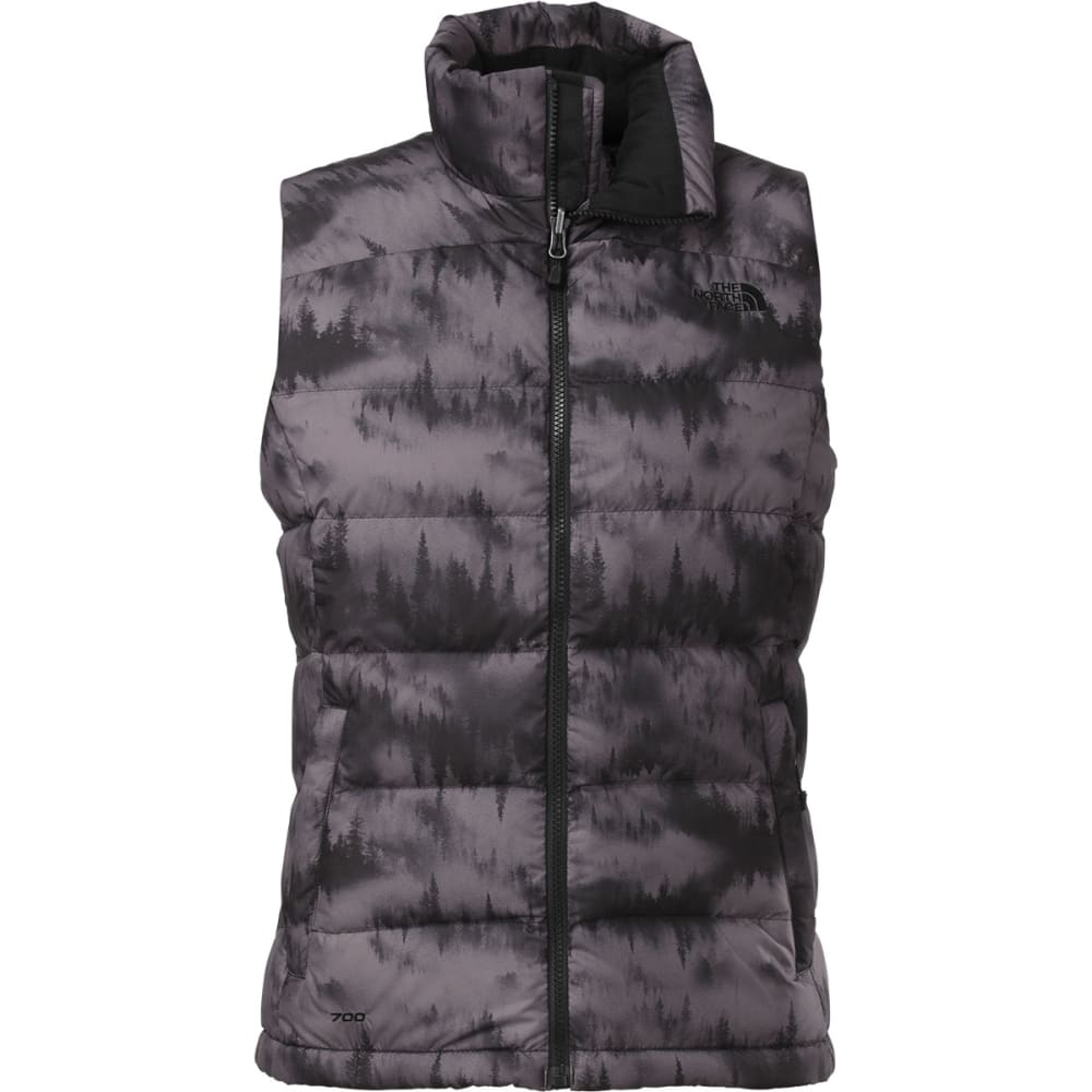 the north face women 39 s nuptse 2 vest free shipping at 49. Black Bedroom Furniture Sets. Home Design Ideas